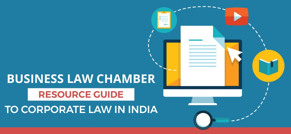 Blog by business law chamber